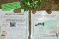Nature Trail - Sandell Memorial