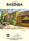 Basinga Front Cover June 2018 - Barton's Mill