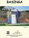 Basinga Front Cover March 2019 - the new monument at Basing House