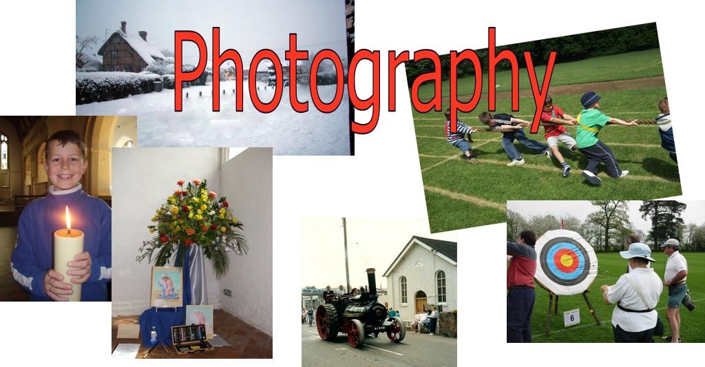 Montage of photos