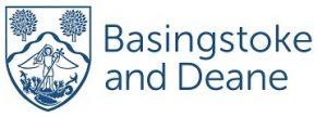 Basingstoke and Dean Borough Council logo