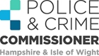 Police and Crime Commissioner - logo