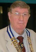Richard Wood President Probus