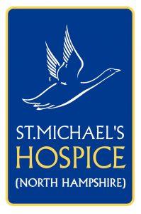 St Michaels Hospice Logo