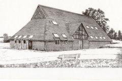 Old Basing Village Hall