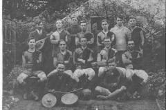 Football Team - Patricia Stott