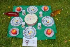 Happy Festival Picnic