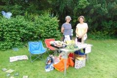 Churchyard Conservation Group