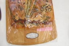 Savoury Loaf