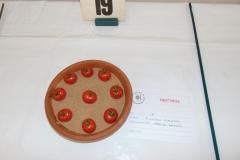 9 cherry tomatoes