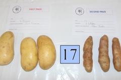 Three Potatoes