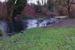 Eastrop Park flooding - Kevin Curtis
