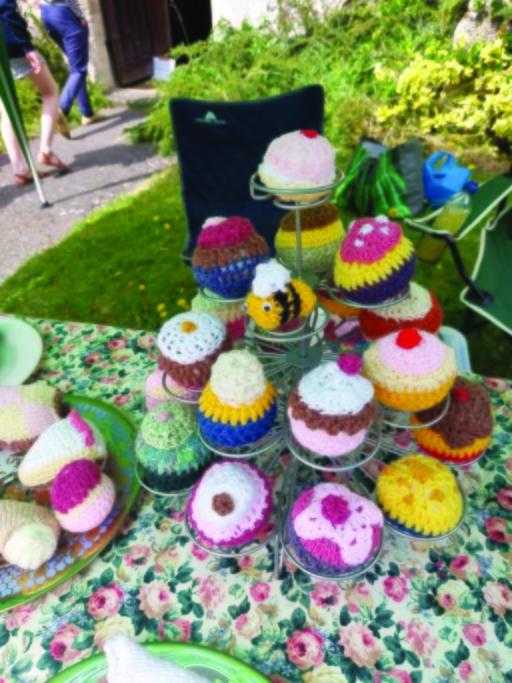 Cakes - Linda Frawley