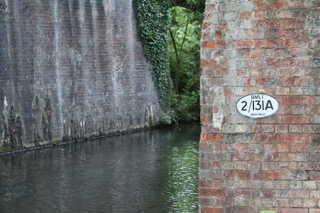 Loddon Bridge - Eve Hardwick